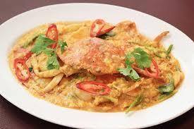 en cuisine ป ม าผ ดผงกะหร cuisine อาหารไทย