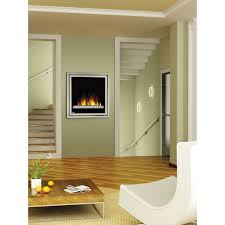 decorating small space living room design with napoleon fireplace