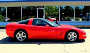 1997 chevrolet corvette 1997 c5 corvette guide overview specs vin info