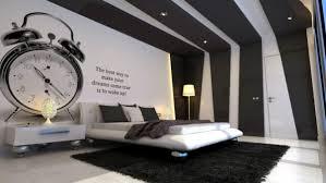 Very Cool Ideas For Striking Bedroom Wall Design Interior - Bedroom wall ideas