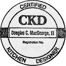 Certified Kitchen Designer by Mac Kitchens Custom Remodeling Contractor Allentown Pa