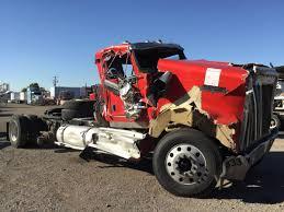 kenworth 18 wheeler salvage trucks for parts in phoenix arizona westoz phoenix