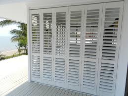 shutter enclosures aluminum shutter panels houston the shade