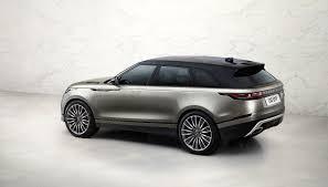 land rover evoque black and white pasauliui parodytas u201erange rover velar u201c gazas lt