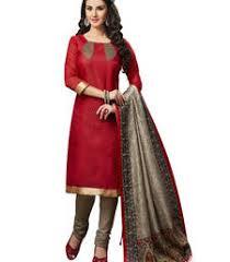 dress material online churidar dress materials shopping