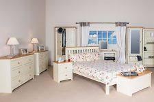 Oak Veneer Bedroom Furniture by Oak Desk Bedroom Furniture Sets Ebay