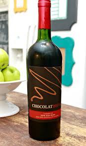 Chocolate Shop Wine Choclate Wine Chocolate Wine Food Pinterest Rubis Chocolate Wine