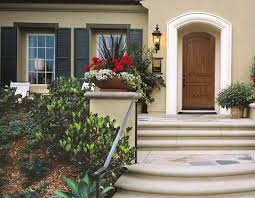 Beautiful Front Doors Beautiful Front Door Container Ideas 11 About Remodel House