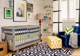 chambre bébé moderne décoration chambre bébé moderne
