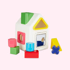 buy the kid o sort a shape house tried u0026 tested by kidly parents