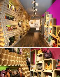 italy design shop sustainable store style 12 retail interiors