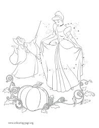 cinderella coloring pages disney princess on u2013 vonsurroquen