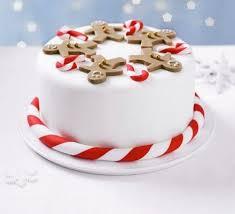 Decorating Cakes Best 25 Christmas Cake Designs Ideas On Pinterest Christmas