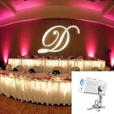 light rentals wireless gobo rentals in central oregon dandelion event rental
