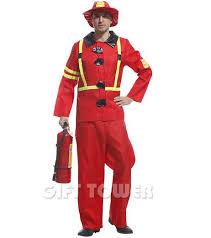 Fireman Halloween Costume Men Fireman Costume Promotion Shop Promotional Men Fireman