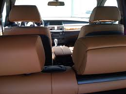 Saddle Interior Saddle Brown Interior Now Available For 2008 Xoutpost Com