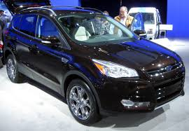 Ford Escape 2013 - file 2013 ford escape sel 2012 dc jpg wikimedia commons