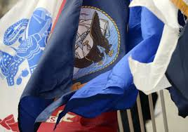1100 The Flag Twin Falls To Create A County Flag Southern Idaho Local News
