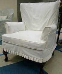 how to slipcover a chair slipcover wing chair how to slipcover a chair slipcover wingback
