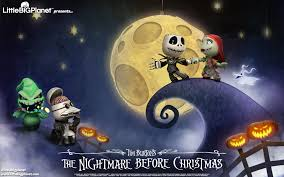 the nightmare before christmas level kit is available now