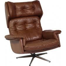 fauteuil bureau vintage chaise et fauteuils de bureau vintage ées 50 60 70 design market