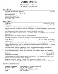 Resume Example No Experience by Resume Examples No Experience Resume Examples No Work
