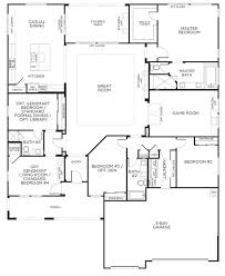 modern one story house plans best 25 one story houses ideas on house layout plans
