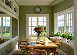 dining room natural dining room interior design with green paint