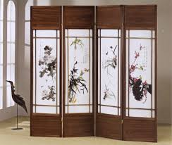 Cheap Room Divider Ideas by Divider Glamorous Folding Screen Divider Mesmerizing Folding