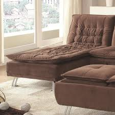 Hide A Bed Couch Furniture Futon Chaise Is An Ideal Solution For Your Living Room