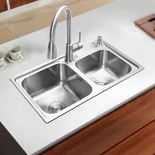 Kitchen Sinks Suppliers by Popular Double Kitchen Sinks Buy Cheap Double Kitchen Sinks Lots