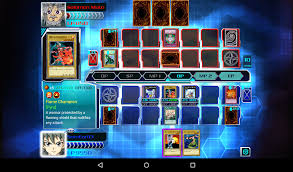 yugioh android yu gi oh duel generation android review samearl13