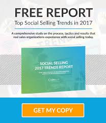 new research the impact of social selling