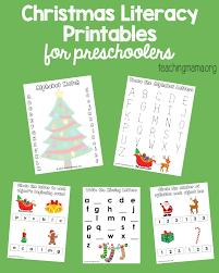 merry u0026 bright christmas printable