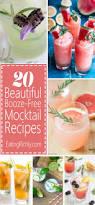 20 beautiful booze free mother u0027s day drinks