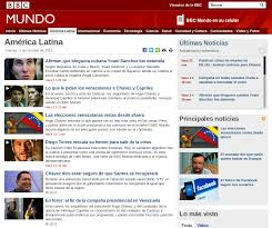 bbc mundo news in spanish free language