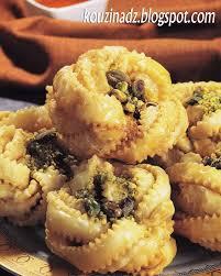 la cuisine alg駻ienne sur la cuisine algérienne patisserie orientale