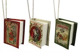 non glass santa ornaments traditions