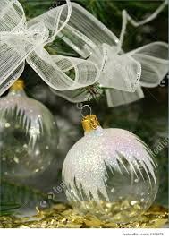 transparent ornaments picture