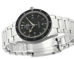 stainless steel bracelet omega watches images The bona fide 007 piece omega seamaster 300 spectra limited edition jpg