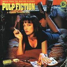 jungle film quentin tarantino pulp fiction 1994 by quentin tarantino unsung films
