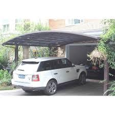 Carports And Awnings Aluminum Protective Car Shelter Metal Car Canopy Carport Tent