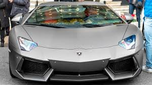 Lamborghini Aventador Replacement - lamborghini aventador lp700 4 review 2016 hq youtube
