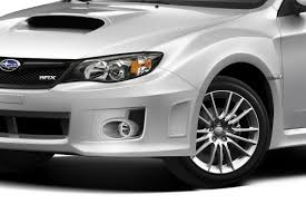 subaru wrx hatch white 2011 subaru impreza wrx sedan and hatch revamped with wide body