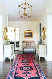 Wool Runner Rugs Hallway Runners Rug For Hallways Ideas Of With Most Shared Pics