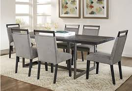 black dining room table set black dining room table sets