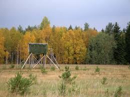 Natural Hunting Blinds File Hunting Blind In Estonia Jpg Wikimedia Commons