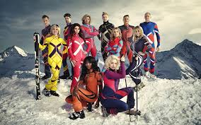 Seeking Episode One The Jump Channel 4 Episode One Review Telegraph