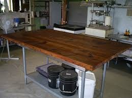 Rustic Kitchen Countertops by Rustic Barnwood Counter Tops