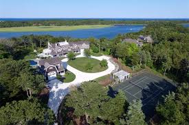 your ultimate cape cod waterfront compound in orleans